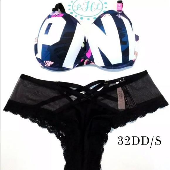 4cdd86e21245 PINK Victoria's Secret Intimates & Sleepwear   Victorias Secret Pink ...